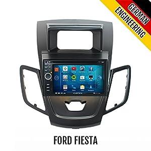 Alpha S700 per Ford Fiesta Potente Android Radio con GPS