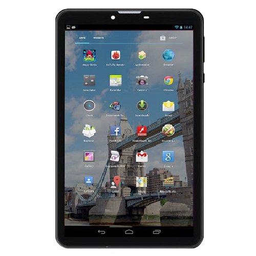 Vox New V102 tablet Dual Sim 3G Calling Tablet