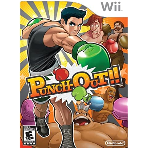 Punch-Out!! (Wii) [Importación inglesa]