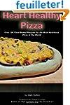 Heart Healthy Pizza