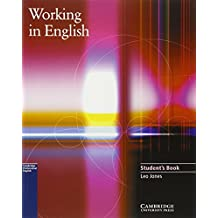 Working In English. Student's Book (Cambridge Professional English)