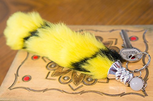 3pour-2-18cm-longue-doux-et-moelleux-en-fausse-fourrure-queue-tui-rabat-de-qualit-artificiel-faux-fo