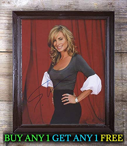 Real Housewives Autographed Reprint 8X10 Photo #98 Special Unique Gifts Ideas for Him Her Best Friends Birthday Christmas Xmas Valentines Anniversary Fathers Mothers Day ()