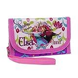 Disney 4198051 Frozen Elsa Y Anna Billetero