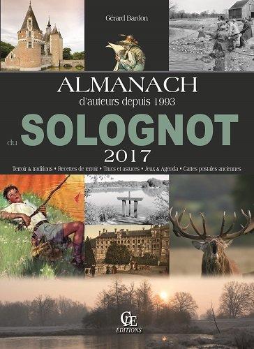 Almanach du Solognot 2017