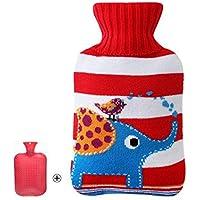 2 Liter Wärmflasche Ein gutes Geschenk für den Winter preisvergleich bei billige-tabletten.eu