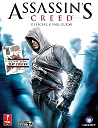 Assassin's Creed: Prima Official Game Guide (Prima Official Game Guides) by David Hodgson (2007-11-13)