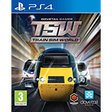 Train Sim World [Edizione: Francia]