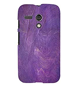 Phone Decor 3D Design Perfect fit Printed Back Covers For Moto G