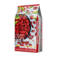 Bertins Truefood Goji Berries Naturally Dried 200g - Pack of 1