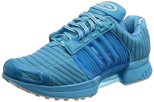 finest selection 11ffd 91d95 adidas Originals Sneaker Femme Climacool 1 Turquoise, Taille 38 2 3