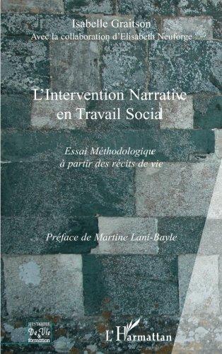 L'Intervention Narrative en Travail Social : E...