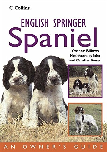 English Springer Spaniel: An Owner's Guide