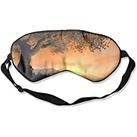 Comfortable Sleep Eyes Masks Sunset Drawing Pattern Sleeping Mask For Travelling, Night Noon Nap, Mediation Or... preisvergleich bei billige-tabletten.eu