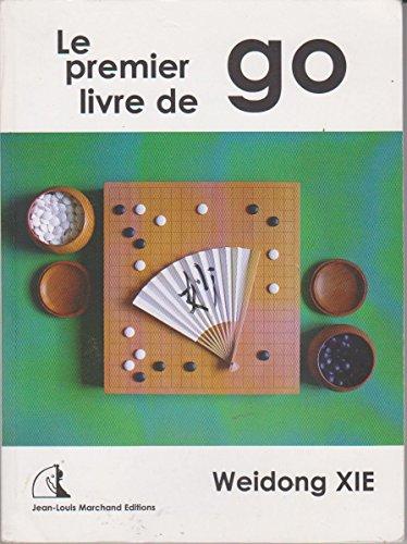 Le premier livre de go