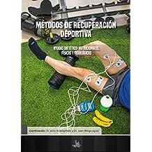 Métodos de Recuperación Deportiva