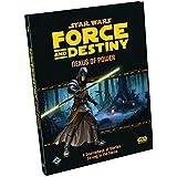 Star Wars Force and Destiny RPG: Nexus of Power Sourcebook