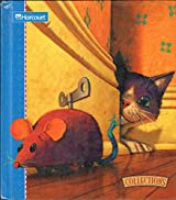 Harcourt School Publishers Collections: Student Edition: Something New Grade 2/1 2000