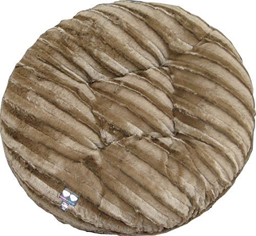 bessie-and-barnie-30-inch-bagel-bed-for-pets-small-godiva-brown-by-bessie-and-barnie