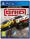 GRID (Day One Edition) [Playstation 4] [PEGI-AT]