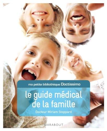 Le guide médical de la famille par Miriam Stoppard