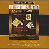 Samuel Barber : Musique orchestrale