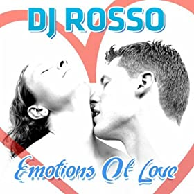 DJ Rosso-Emotions Of Love