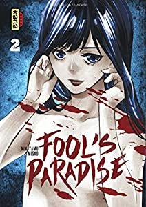 Fool's Paradise Edition simple Tome 2