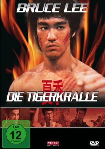 Bild von Bruce Lee-Die Tigerkralle