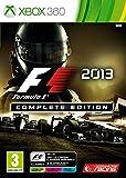 F1 2013 - édition complète