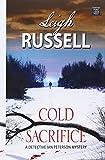 Cold Sacrifice (Detective Ian Peterson Mysteries)