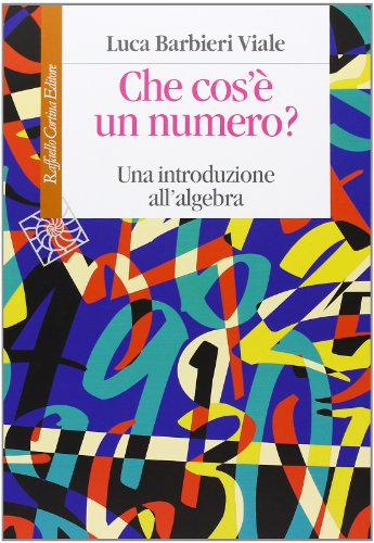 che-cos-un-numero-unintroduzione-allalgebra