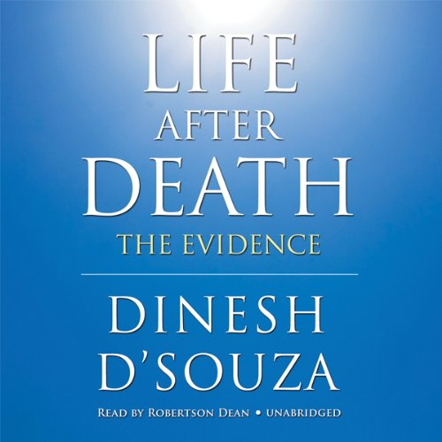Life after Death  Audiolibri