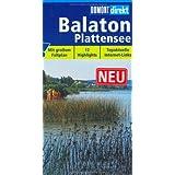 DuMont direkt Balaton - Plattensee
