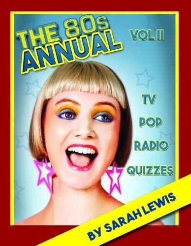 The 80s Annual Vol. II - the latest version