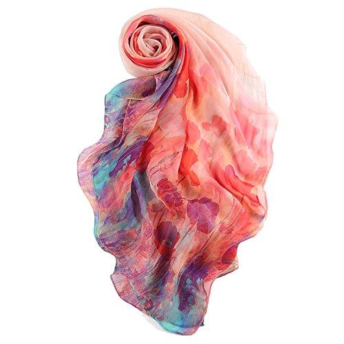 Zoom IMG-3 b joy sciarpa donna di