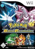 Produkt-Bild: Pokémon Battle Revolution