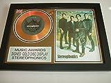 Best bassistes - gold disc frames bassiste dédicacé disque d'or Review