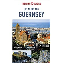 Insight Guides Great Breaks Guernsey