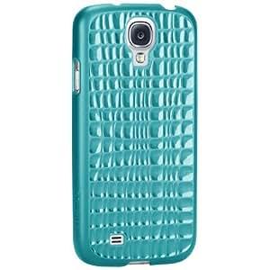 Targus Slim Wave Pool Coque pour Samsung Galaxy S4 Bleu
