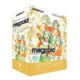 VOCALOID 3 Starter Pack Megpoid Complete (japan import)