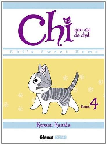 Chi - Une vie de chat Edition simple Tome 4