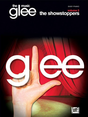 Glee: The Music - Vol. 3: The Showstoppers