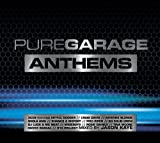Pure Garage: Anthems von Jason Kaye