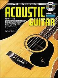 Progressive Acoustic Guitar: For Beginners