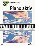 Axel Benthien: PIANO AKTIV BAND 4 DIE METHODE FÜR DIGITALPIANO - Dieses neue Unterrichtswerk wendet sich an alle, die das Musizieren auf modernen Digitalpianos erlernen wollen, sei es im Unterricht oder im Selbststudium. - Noten/sheet music