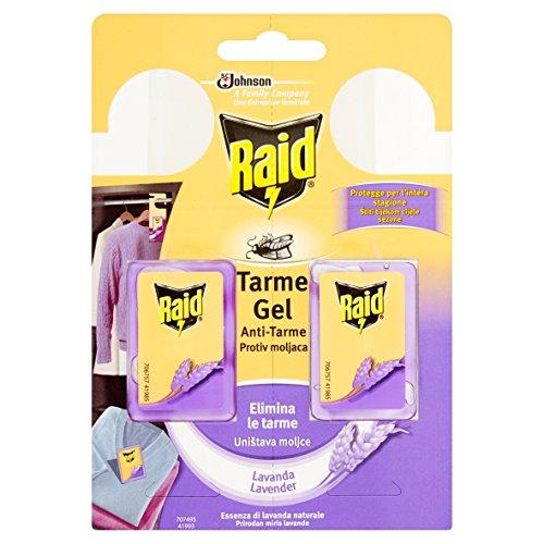 raid-tarme-gel-lavanda-2-pezzi