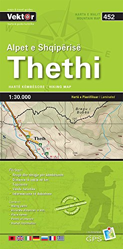 Thethi 2016 por Vektor