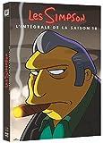 Les Simpson - L'intégrale de la saison 18