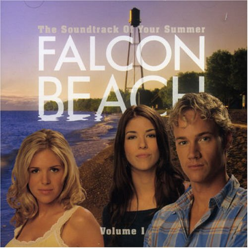 Falcon Beach Falcon Beach-serie